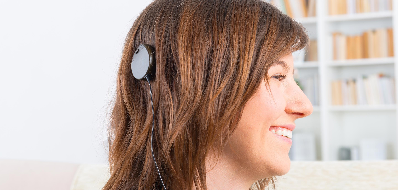 cochlea-implantat