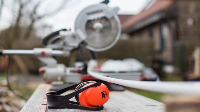 Aktiver Gehörschutz