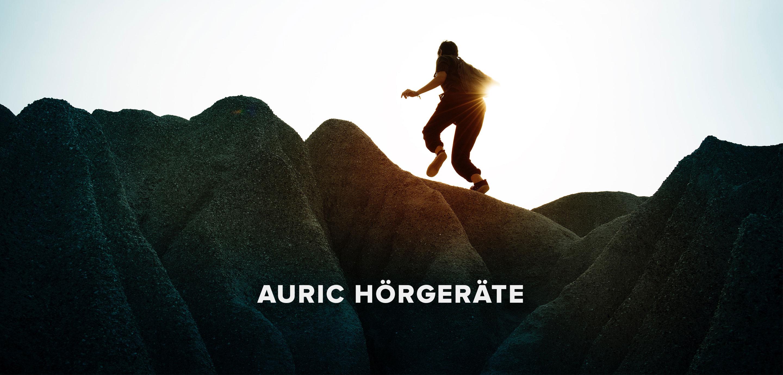 Auric Hörgeräte