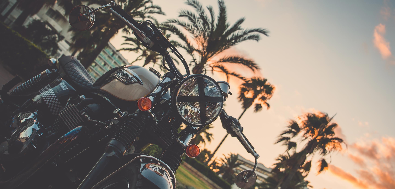 Gehoerschutz Motorrad