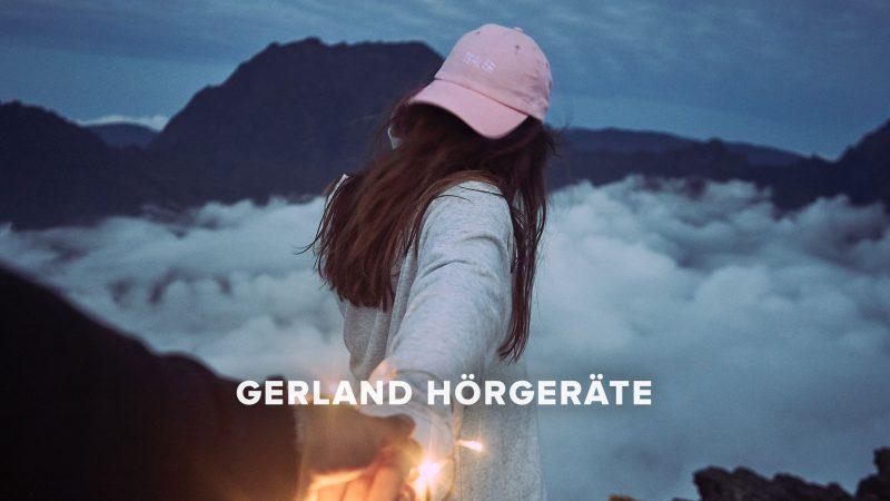 Gerland Hörgeräte