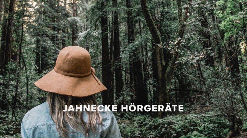 Jahnecke Hörgeräte