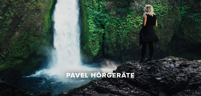 Pavel Hörgeräte