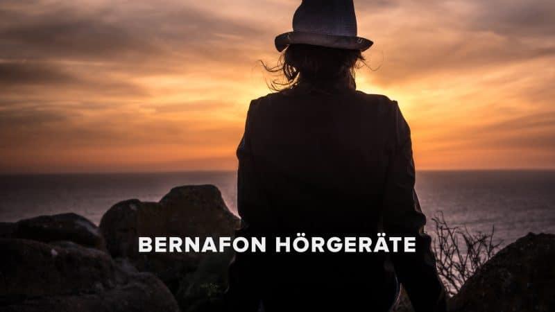 Bernafon Hörgeräte