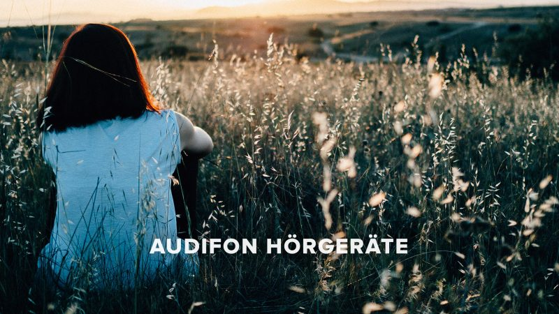 Audifon Hörgeräte