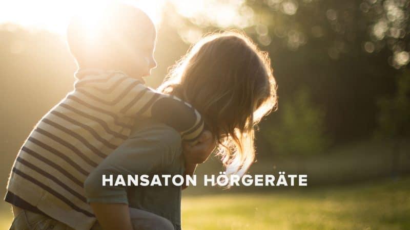 Hansaton Hörgeräte