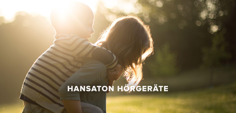 hansaton hoergeraete