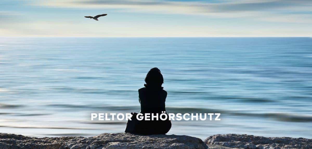 peltor Gehoerschutz