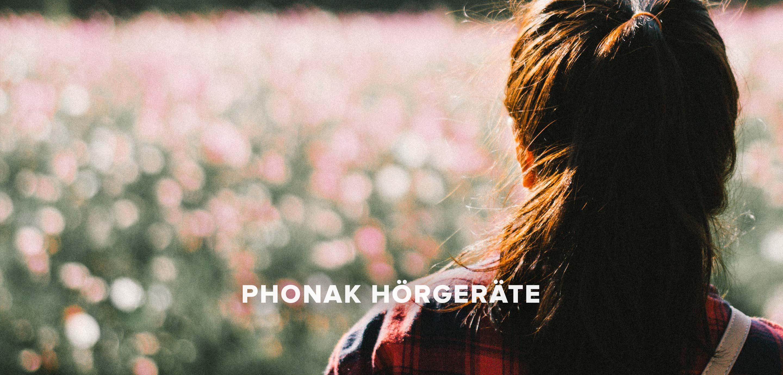 phonak hoergeraete