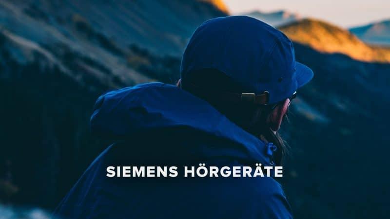 Siemens Hörgeräte
